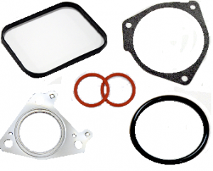 Transmission - Gaskets, Seals, Filters