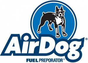Lift Pumps - AirDog