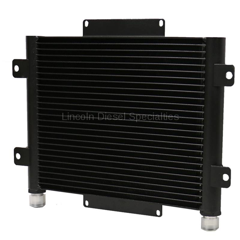 Transmission Oil Coolers And Cooler : Bd power xtruded auxiliary trans cooler without fan