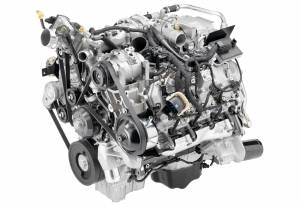 2011-2016 LML VIN Code 8 - Engine