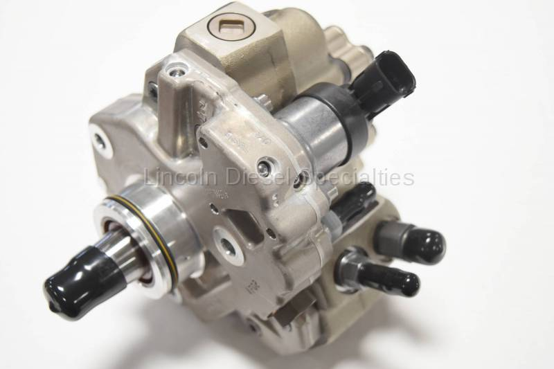 LDS LBZ 10mm Stroker CP3 Pump