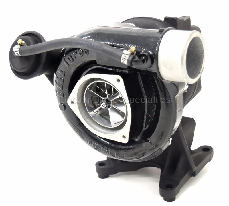 LDS 64mm LB7 IHI Turbo