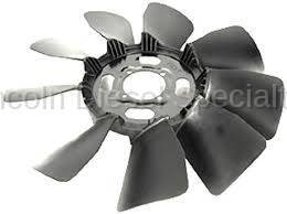 Cooling System - Cooling Fans & Fan Parts