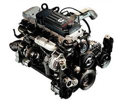 2007.5-2009 6.7L 24V Cummins - Engine