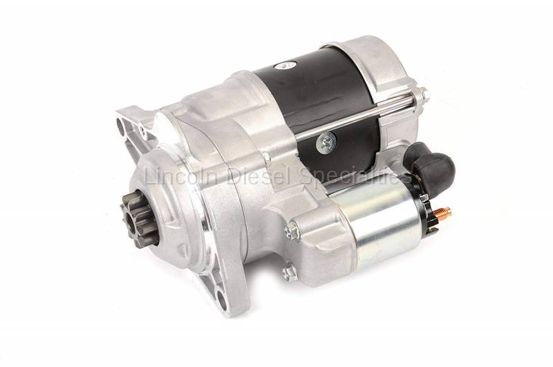 GM OEM Replacement Starter (New No Core) 2001-2016