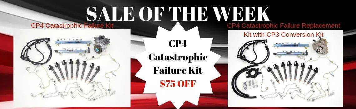 Sale of the Week Catastrophic Kit