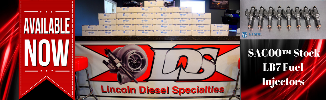 Diesel Injection, Parts and Services