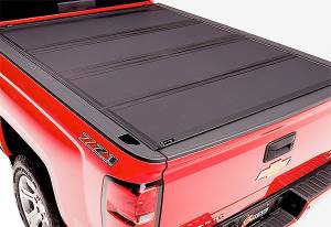 Exteriors Accessories/Necessities - Tonneau/Bed Covers