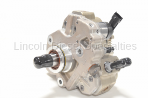 Fuel System - Aftermarket - UpGraded CP3/Stroker Pumps
