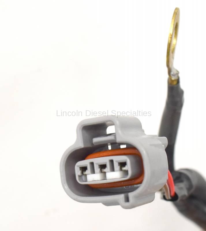 GM OEM Engine Wiring Harness (LLY) | 2004 6 6 Duramax Diesel Wiring Harness |  | Lincoln Diesel Specialties