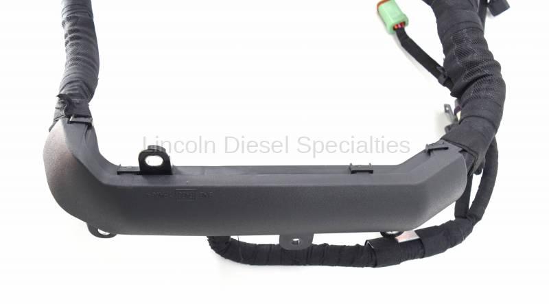 [TVPR_3874]  GM OEM Engine Wiring Harness (LBZ)   Lbz Wiring Harness      Lincoln Diesel Specialties