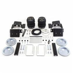 Suspension - Air Kits, Traction Bar, Springs, Misc.