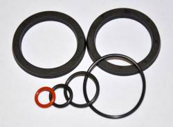Lincoln Diesel Specialities - Duramax Fuel Filter Rebuild Kit 2001-2010