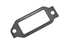 GM - GM Duramax Rear Engine Cover Adapter Housing Gasket (2001-2018)