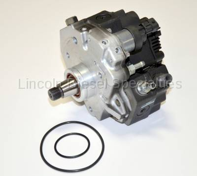 OEM Bosch LB7 CP3 Injection Pump 2001-2004