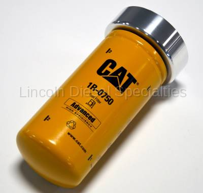 CAT/Donaldson Adapter Kit