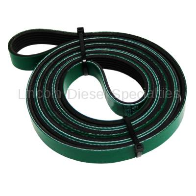 PPE - PPE Dual Fueler Serpentine Belt (2002-2010)