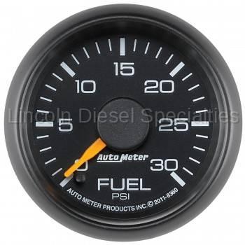 Auto Meter - Auto Meter Factory Matched Fuel Pressure Gauge (2001-2007)