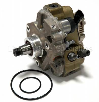 BOSCH - OEM Genuine BOSCH® New LLY Fuel Injection CP3 Pump 2004.5-2005