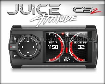 Edge Products - Edge Juice with Attitude CS2 (LBZ)