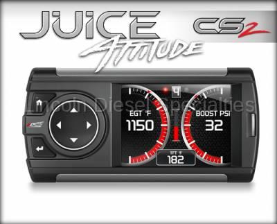 Edge Products - Edge Juice with Attitude CS2 (LMM)