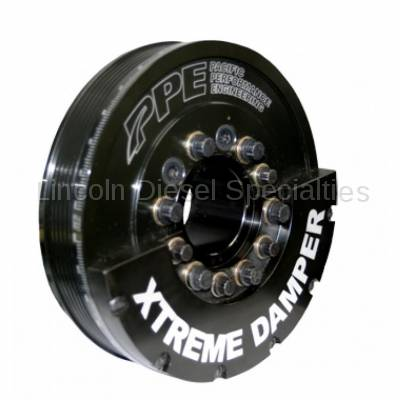 PPE - PPE Xtreme Damper (2001-2005)