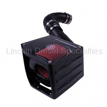 S&B - S&B Air Intake (Cleanable Oiled) 2004.5-2005