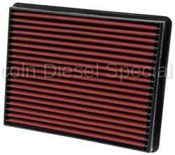AEM - AEM Dry Flow Air Filter(LLY)