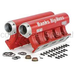 Banks - Banks Power Big Hoss Twin 16 Port Manifold Assembly For Duramax (2001-2015)
