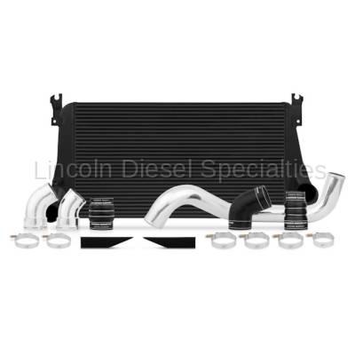 Mishimoto - Mishimoto MMINT-DMAX-06K Intercooler Pipe & Boot Kit (Black)