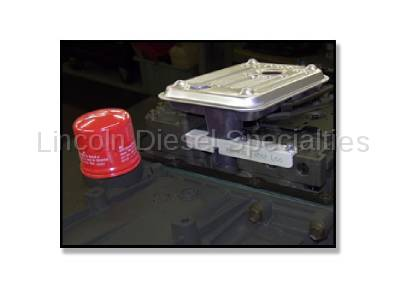 Suncoast - SunCoast GM  Converters Shallow Filter Kit (Loc filter & Spin-on)