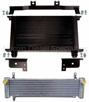 PPE - PPE Performance Transmission Cooler - Purple Clips (2004-2005)