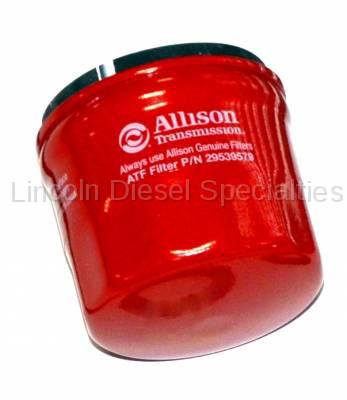 GM - GM Allison Spin-On Transmission Filter (2001-2017)