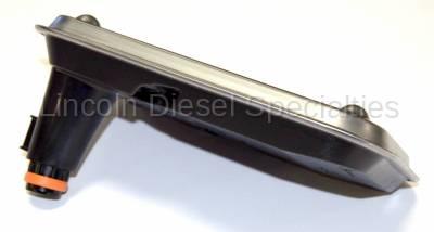 GM - GM Allison Shallow / Standard Transmission Filter (2001-2009)