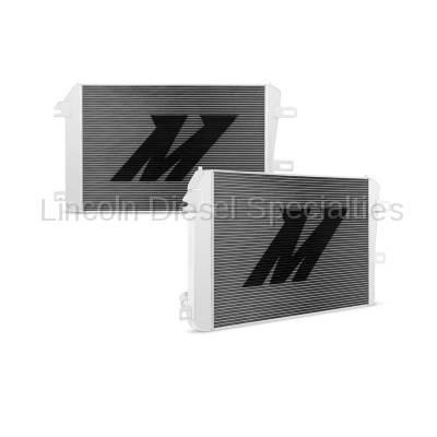 Mishimoto - Mishimoto Aluminum Performance Radiator