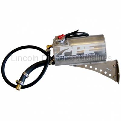PPE - PPE Coolant Overflow Tank (2001-2007)