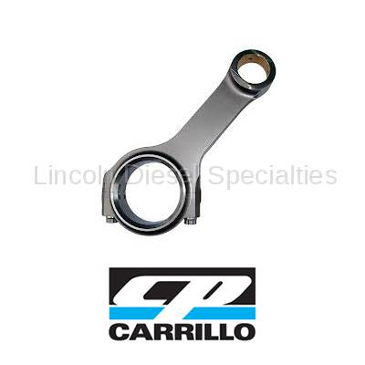 Carrillo 6 6L Duramax Pro-H Connecting Rod Set