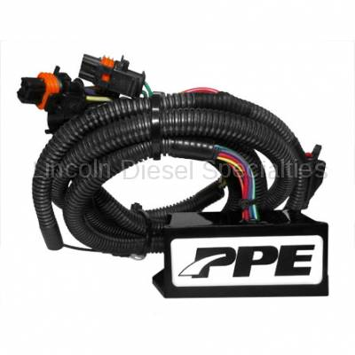 PPE - PPE Dual Fueler Controller