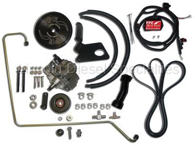 PPE - PPE Dual Fueler Kit w/CP3 Pump. LBZ/LMM (2006-2010)