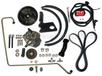 PPE - PPE Dual Fueler Kit w/CP3 Pump (LLY)