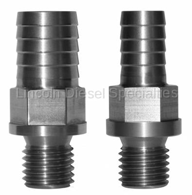 """PPE - PPE CP3 Pump Inlet Fitting 1/2"""""""