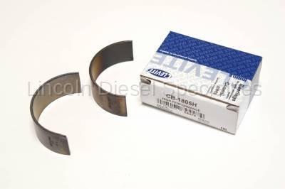 Mahle - Clevite H Series Rod Bearing for Duramax