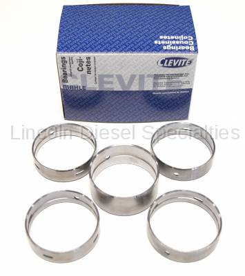 Clevite - Clevite Cam Bearing Set (2001-2016)