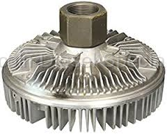 GM - GM Cooling Fan Clutch Assembly (2001-2005)