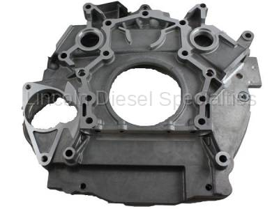 GM - GM Duramax Rear Engine Cover (2001-2010)