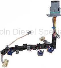 M143831123 gm duramax allison transmission internal wiring harness with g duramax transmission wiring harness at bayanpartner.co