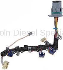 gm duramax allison transmission internal wiring harness with g solenoid rh lincolndieselspecialties com allison transmission internal wiring harness problems allison transmission wiring harness problems