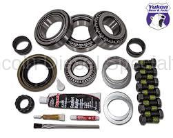 Yukon Gear  - Yukon Gear Master Differential Overhall Kit (GM11.5)