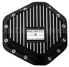 MAG Hytec - Mag Hytec 11.5 Rear Differential Cover (GM & Dodge)