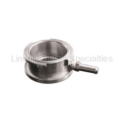 Mishimoto - Mishimoto Aluminum Fill Neck (Large)
